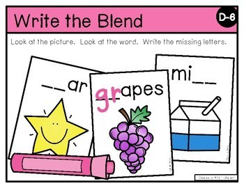 Guided Reading Work Stations for Level D SAMPLE