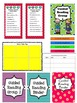 Guided Reading Binder - Reading Rotations and Literacy Workstation Organization