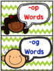 Guided Reading Literacy Stations ~First Grade~Week 3~ Short o