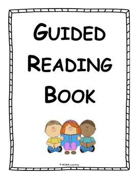 Guided Reading Literary Elements and Comprehension with Gr