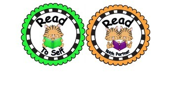Guided Reading Management: We are WILD about Reading Rounds