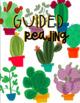 Guided Reading & Math Binder