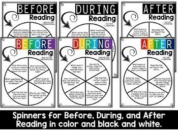 Guided Reading Mega Bundle Upper Elementary