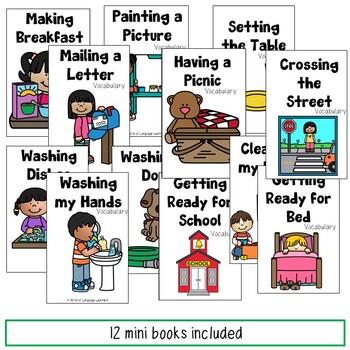 Guided Reading Mini Reading Books Bundle
