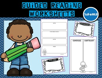 Guided Reading & Much More