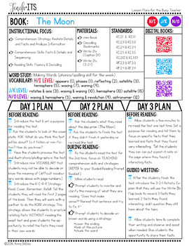 Guided Reading - NON-FICTION Vol. 3