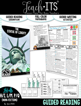 Guided Reading - NON-FICTION Vol. 5