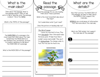 Guided Reading - NON-FICTION Vol. 7