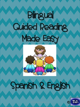 Guided Reading - No Prep Task Cards for Every Reader in Spanish and English