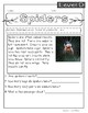 Guided Reading Nonfiction Passages Level D