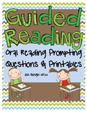 Guided Reading Oral Reading & Vocabulary Resources
