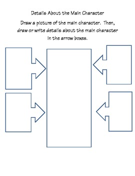 Guided Reading:  Organizers and Story Maps To Use With Reading Instruction