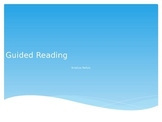 Guided Reading Overview