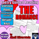 Guided Reading: POETRY - Shell Silverstein - The Romance -