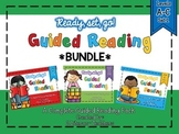 Guided Reading Pack: A Complete Set Levels A-C BUNDLE