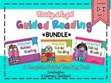 Guided Reading Pack: A Complete Set Levels D-I BUNDLE *Set 1*