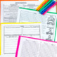 Guided Reading Passages Bundle: Level A-V