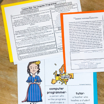 Guided Reading Passages Bundle: Level N-V (Non Fiction)