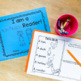 Guided Reading Passages: Level Pre-A (Non Fiction)