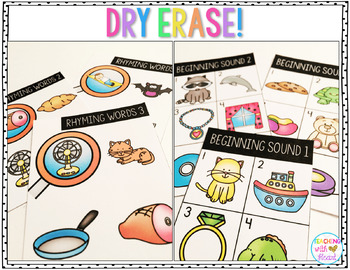 Guided Reading Phonics and Phonemic Awareness Activities