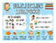 Guided Reading Placemat