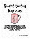 Guided Reading Planning & Assessing Resources