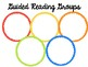 Guided Reading Planning Page