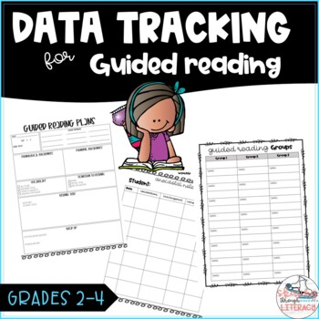 Guided Reading Planning Templates