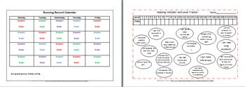 Guided Reading Planning and Assessment Resources