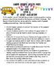 Guided Reading Plans: The Class Trip- Level G