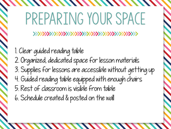 First 20 days of guided reading power point presentation | tpt.