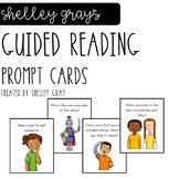Guided Reading Prompt Cards