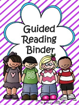 Guided Reading Purple Stripe
