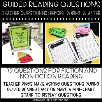 Guided reading questions for fiction non fiction before during guided reading questions for fiction non fiction before during after ibookread ePUb