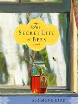 Guided Reading Questions for The Secret Life of Bees by Sue Monk Kidd
