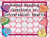 Guided Reading Questions on Conversation Hearts