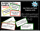 Guided Reading Quick Check for Comprehension-Within,Beyond