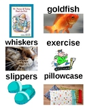 Guided Reading/Read Aloud Plan MR. PUTTER AND TABBY FEED THE FISH Level J
