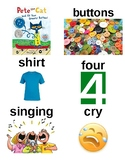 Guided Reading/Read Aloud Plan PETE THE CAT AND HIS FOUR GROOVY BUTTONS Level J