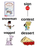 Guided Reading/Read Aloud Plan for Henry and Mudge and the Snowman Plan Level J