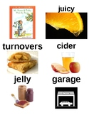 Guided Reading/Read Aloud Plan for Mr. Putter and Tabby Pick the Pears Level J