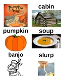 Guided Reading/Read Aloud Plan for PUMPKIN SOUP by Helen Cooper Level L