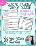 Guided Reading Resource Bundle