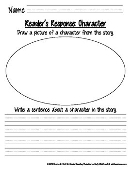 Guided Reading Resources for Early Childhood Classrooms