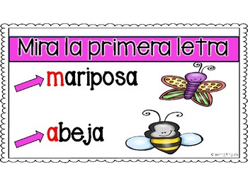 Guided Reading Resources in Spanish