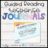 Guided Reading Response Journals