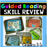 Guided Reading Strategies Helper