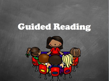 Guided Reading Rotation