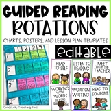 Guided Reading Rotations