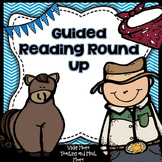 Guided Reading Round Up { tips/tricks forms, etc. }